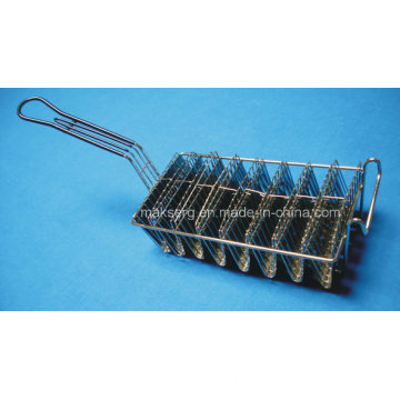 Multi Layer Pie Fryer Basket